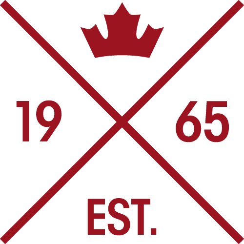 Canadian Railings Second Logo